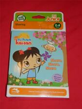 BRAND NEW LEAP FROG TAG JUNIOR NI HAO KAI LAN Share Share Share GAME 2-4 YEARS