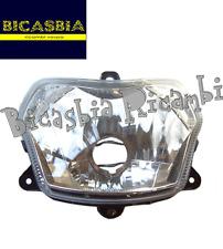 6515 - FARO FANALE ANTERIORE HONDA SH I 300 2011 - 2015 - BICASBIA CERIGNOLA