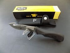 BUCK KNIFE 495BKGHH HALEY HEATH ERGO SELECT