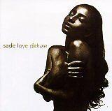 SADE - Love deluxe - CD Album
