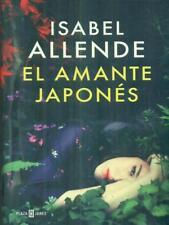 EL AMANTE JAPONES  ALLENDE ISABEL PLAZA & JANES 2015