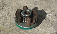 Qualcast/Suffolk embrayage centrifuge Alliage 98CC moteur bon état