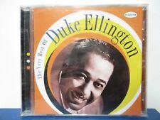 DUKE ELLINGTON - Very Best Of - CD - BRAND NEW - sealed (E18-300)