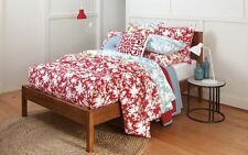 Sheridan Easy Living-Sebina Phoenix QUEEN Bed Quilt Cover & Pillowcase Set