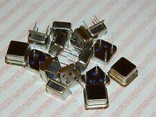 15440 Mhz Crystal Oscillators Lot Of 15 Pieces