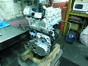 Iveco Daily 3.0 F1CE Euro 5 2010-2015 Remanufactured Engine