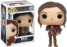 Funko POP! Vinyle Once Upon a Time TV Show: belle #383