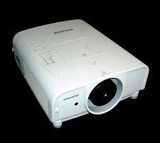 Christie LX380 3-LCD XGA Projector, 4000 Lumens, 1000:1 Contrast, 1080i Video