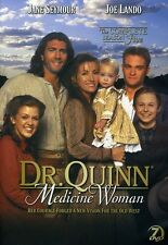 Dr. Quinn, Medicine Woman: Complete Season 5 (2011, REGION 1 DVD New)