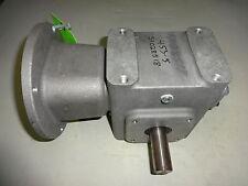 Electra Gear Box  EL8210053.00H/1   EL-BM821-20-R-56   20:1Ratio   BM821 Frame