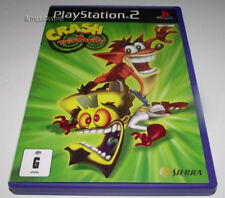 Crash Twinsanity PS2 PAL *Complete*