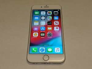 Apple iPhone 6 A1549 16GB AT&T Wireless White/Silver Smartphone/Cell Phone