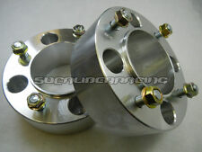 "2 Qty 2"" 4x115 Wheel Spacers Arctic Cat Prowler Wildcat ATV 4/115 Warrior Raptor"