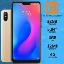 Xiaomi MI A2 Lite 4GB+32GB Global Version Octa core Teléfono 4G LTE Smartphone
