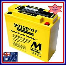 MOTOBATT MB51814 51913 BMW R50 R55 R60 R65 R65LS R75 K75C R80GS R80ST R850R