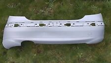 GENUINE MERCEDES BENZ C COUPE 203 BRAND NEW REAR BUMPER 2000-2006 A2038851225