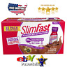 SlimFast Advanced Creamy Chocolate High Protein Ready to Drink Meal Replacement