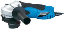 Draper 23032 PT6115B 115mm 630 W 230 V Angle Grinder