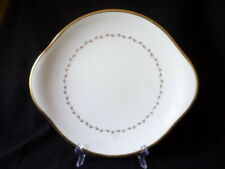 Royal Doulton. Covington. Cake or Serving Plate. D4966. Made In England.
