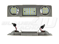LETRONIX SMD LED Modul Innenraumbeleuchtung + Leseleuchten Vorne VW Seat Skoda
