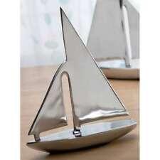 "St. Croix Kindwer 15"" Aluminum Sail Boat, Silver - A1116"