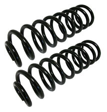 "1965-70 CHEVY IMPALA, BISCAYNE REAR LOWERED  COIL SPRINGS - 2"" DROP - PAIR"