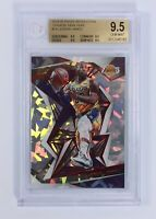 Lebron James Revolution Chinese New Year BGS 9.5 True Gem Mint Low Pop Lakers