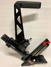 Husky HDUFL50  Pneumatic 16-Gauge Flooring Nailer/Stapler - NO MALLET