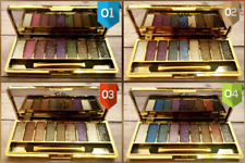 9 Color Glitter EyeShadow Dazzle Bright 8 Palettes to Choose From Eye shadow