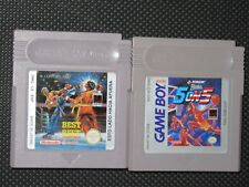 Double Dribble : 5 on 5 & BEST OF THE BEST ( Game Boy ) - Cartucho - Pal