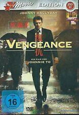 """VENGEANCE + DAREDEVIL  -TVMOVIE EDTION 20/11 - DVD -  """" FILME AUF EINER DVD"""