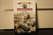 SOLDIERS OF THE AMERICAN CIVIL WAR 1861-1865 - PUBLISHERS - LIBROS - DEL PRADO