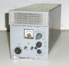 Rohde & Schwarz VHF / UHF Sender / Steuersender / Exciter ST 3030/1