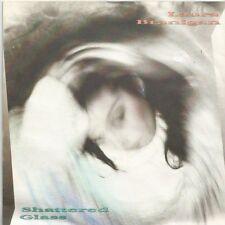 Laura Branigan-shattered verre/statue in the rain (vinyl-single 1987)!!!