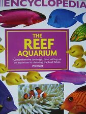 new BOOK choosing fish & corals SETTING UP MINI ENCYCLOPEDIA THE REEF AQUARIUM