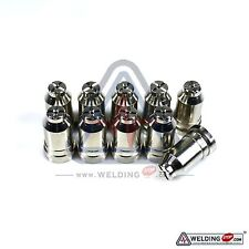 SG-51 SG51 Plasma Cutting Torch Nozzle Tips Consumables PK10