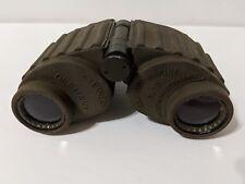1st Gen 1988 Rare Vintage Steiner Military Marine Germany Binoculars 8x30