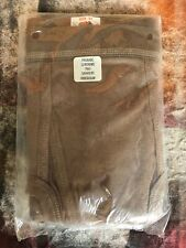 2 Vintage Nos Us Army 70's 80's Fruit of the Loom Men's Briefs Underwear Size 32