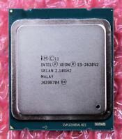Intel Xeon E5-2620V2 SR1AN Six-Core 2.1GHz/15M Socket LGA2011 Processor CPU