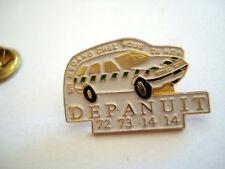 PINS MECANIQUE AUTO VOITURE DEPANNAGE A DOMICILE DEPANUIT