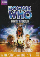 Doctor Who - Carnival of Monsters (Special Edi New DVD