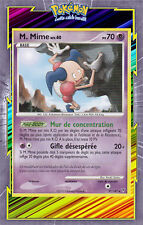 M. Mime - Platine:Vainqueurs suprêmes - 37/147 - Carte Pokemon Neuve Française