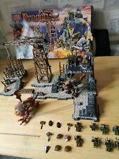Mega Bloks 9891, Dragons Krystal Wars