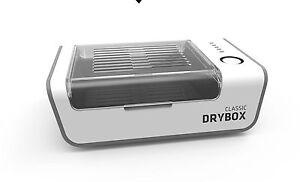 Hadeo Drybox Classic 3.0 elektrische Trockenstation für Hörgeräte - Neu