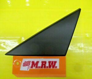 MOLDING DOOR GLASS WINDOW DOOR PANEL CORNER TRIM CAP DRIVER SIDE L 03-08 TIBURON
