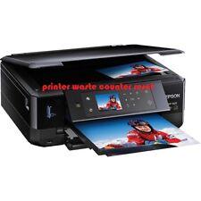 EPSON XP-620 PRINTER WASTE INK PAD RESET DISC/TOOL NEW - Digital Download