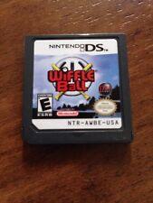 Wiffle Ball (Nintendo DS)