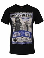 Star Wars Rock T-Shirts for Men