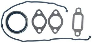 Victor JV1183 Timing Cover Gasket Set for 96-00 Chevy GMC Truck 366 427 454