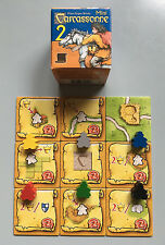 Carcassonne Mini Expansion 2 - Messengers, Brand New with English Rules